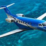 Покупка Pilatus PC-24 с доставкой