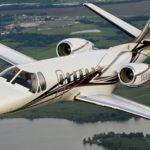 Покупка Cessna Citation Encore+ с доставкой