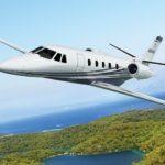 Покупка Cessna Citation XLS+ с доставкой