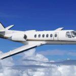 Покупка Cessna Citation Bravo с доставкой