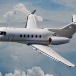 Покупка Hawker 850XP с доставкой