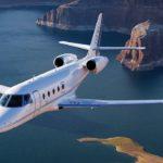 Покупка Gulfstream G150 с доставкой