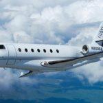 Покупка Gulfstream G200 с доставкой