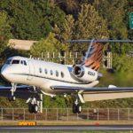 Покупка Gulfstream II с доставкой