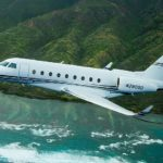 Покупка Gulfstream G280 с доставкой