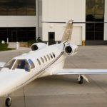 Покупка Cessna CJ2 с доставкой