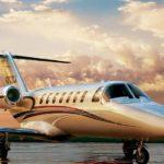 Покупка Cessna CJ3 с доставкой